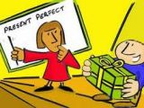Present Perfect Tense Exercises / Quiz
